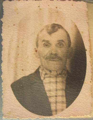 prawdopodobnie Ludwik Róg (zdjęcie MR0388)