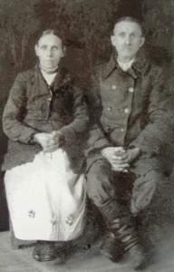 Jan i Agnieszka Wilkowie (zdjęcie MR2534)
