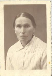 Barbara Rodak z domu Chałupczyńska (MR4303)