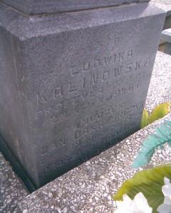 Ludwika Baryła