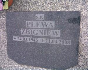Zbigniew Plewa