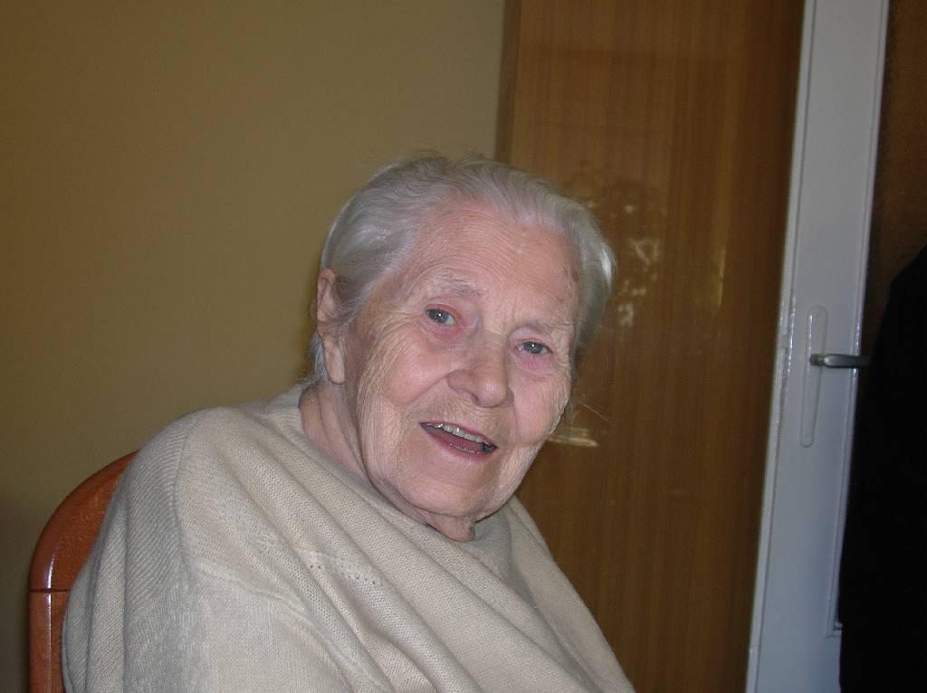 Ciocia Hela Kalinowska