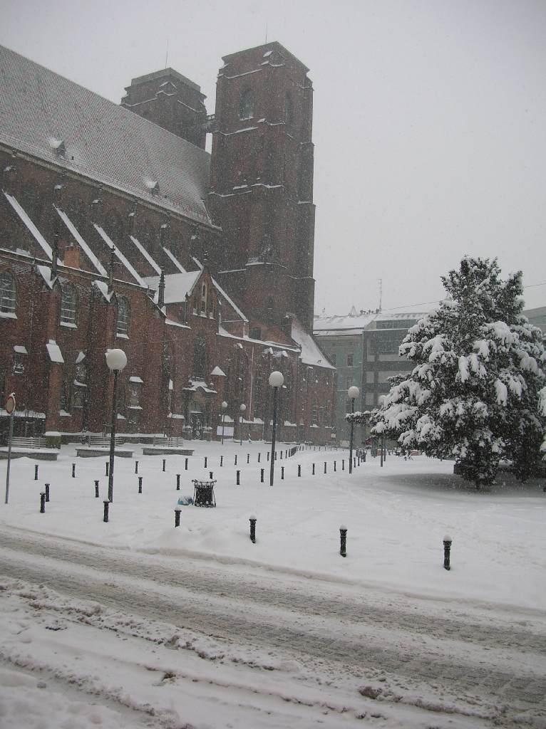 Kościół polskokatolicki św. Elżbiety