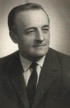 Stanisław Kalinowski (MR0067)