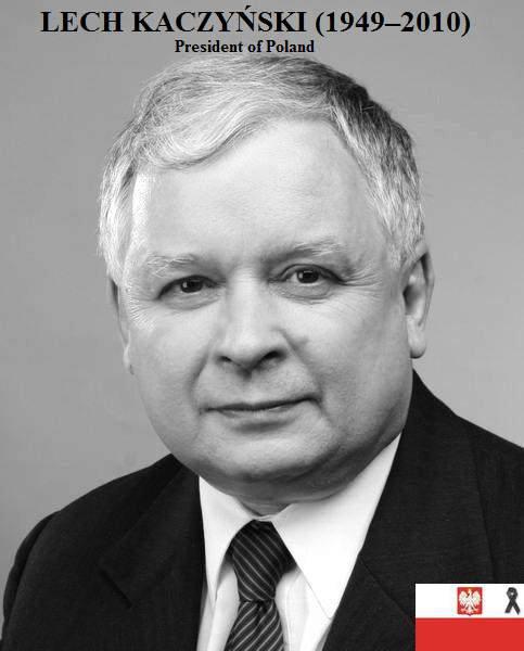 Lech Kaczyński (1949–2010)