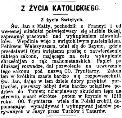 Kuryer dla Wszystkich nr 39/1915